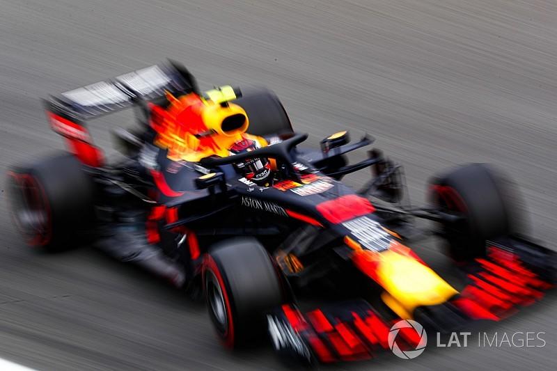 "Verstappen reconhece: ""Quinto lugar era o resultado máximo"""