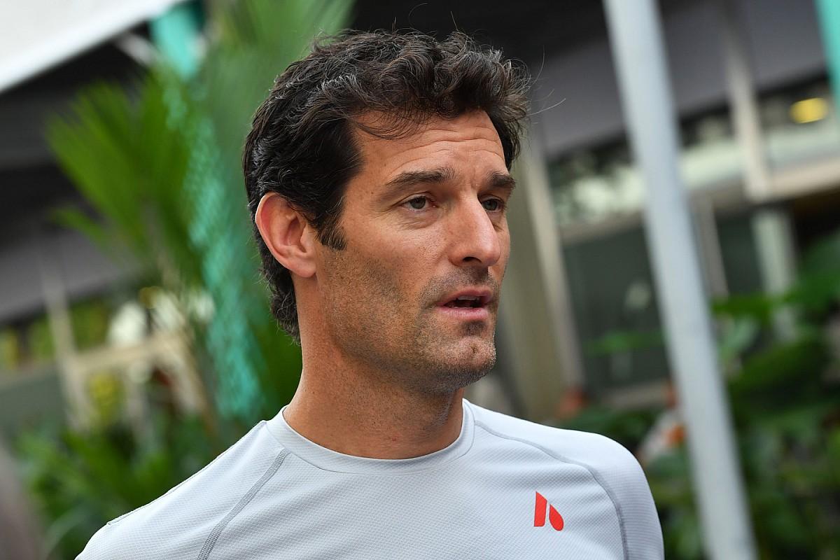 Webber: Ricciardo uzun vadeli bir hamle yaptı