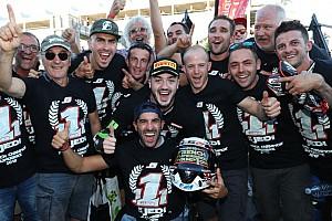 Superbike : 3 nouveaux champions à Albi