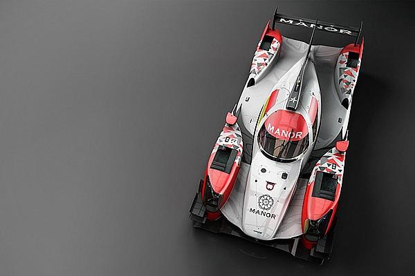 Manor будет выступать в категории LMP2 чемпионата WEC