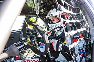 TCR Deutschland News Unfallfolgen: Honda-Pilot Dominik Fugel lässt TCR-Saison 2017 aus