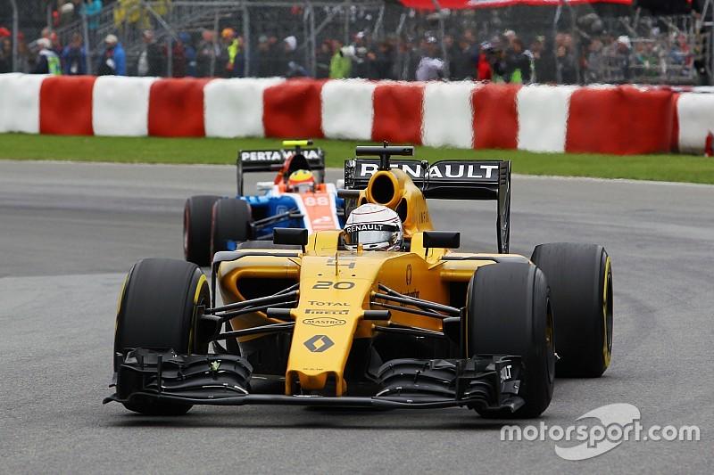 В Renault уже переключились на разработку машины для следующего сезона