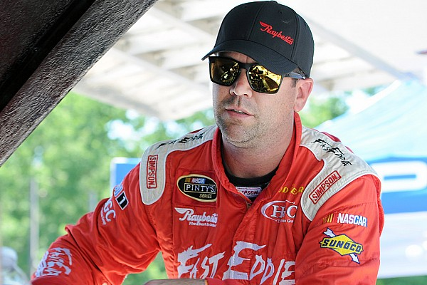 NASCAR Canada Jason Hathaway retires from full-time NASCAR Pinty's Series competition