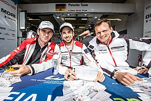 WEC Analysis What Porsche needs to do to seal the WEC title