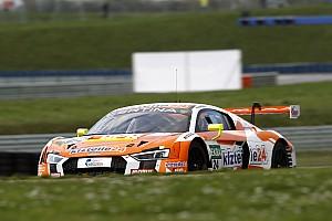 GT-Masters Rennbericht Spielberg: Audi-Sieg durch Stoll/Vanthoor, Bentley wieder auf dem Podium