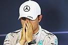 Mercedes подав апеляцію на штраф Росберга