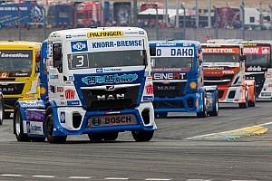 Truck-EM News Jochen Hahn gewinnt Truck-EM und erzielt 100. Rennsieg