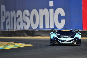 PWC Qualifying report Cindric edges Parente for second PWC pole