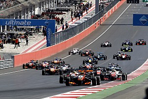 F3 Europe Breaking news F3 entry list confirms Mucke, T-Sport as absent