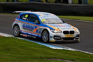 BTCC Race report Rockingham BTCC: Tordoff comes from 10th to win Race 2