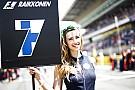 Гордость Каталонии. Самые красивые девушки Гран При Испании