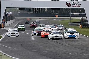 Turismo Preview Monza ospita il quinto Gruppo Peroni Race Weekend del 2017
