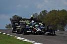 IndyCar Newgarden brilha e vence primeira pela Penske; Hélio é 4º