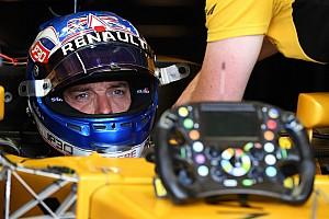 Formule 1 Nieuws Palmer: