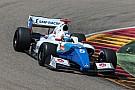 Формула V8 3.5 SMP сделала дубль в первой гонке Формулы V8 3.5 в Арагоне