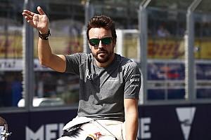 Formula 1 Intervista Alonso duro:
