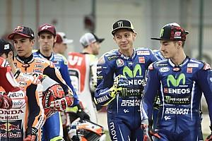 MotoGP Diaporama GP du Qatar - Les plus belles photos de jeudi