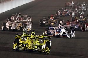 IndyCar Аналитика Вам понравится новый сезон IndyCar. И вот почему