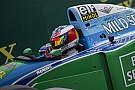 Mick Schumacher: Amacım Formula 1'de yarışmak