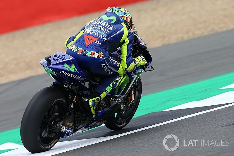"""A riválisok Rossi balesetéről: """"Muszáj edzésképp is motoroznunk!"""""""