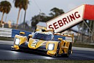 European Le Mans Barrichello impressed by Dallara LMP2 at Sebring