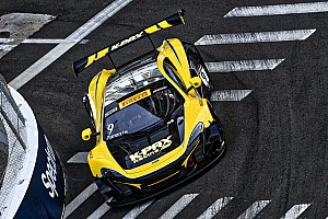 PWC Race report Parente holds off Long for Long Beach win