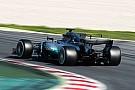 Lauda: Mercedes güncellemelerden