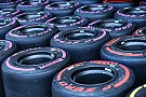 Top teams cautious in US GP tyre selections