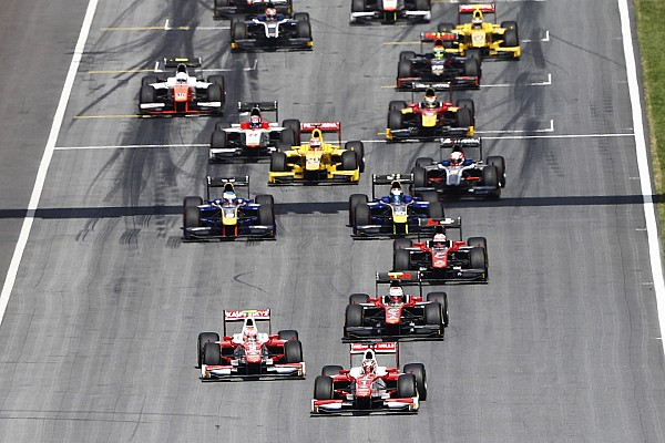 FIA F2 Special feature Motorsport.com's Top 20 junior single-seater drivers of 2017