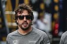 """Alonso: """"Necesitamos ser fiables todo el fin de semana"""""""
