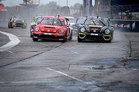 Global Rallycross Championship kolaps