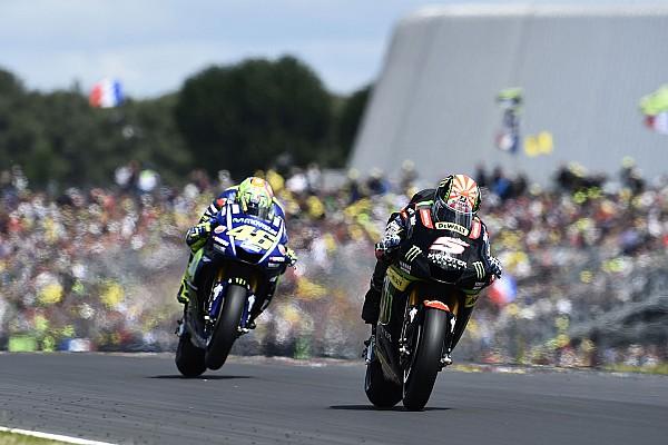 MotoGP Избранное Колонка Мамолы: Росси не прав, когда критикует Зарко