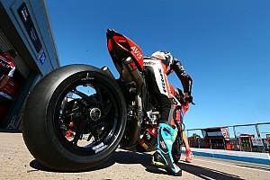 WSBK Réactions Encore du travail pour Ducati après une première journée mitigée