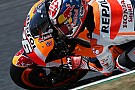 "MotoGP Pedrosa: ""Es difícil saber cuanta ventaja tendremos"" sobre Yamaha en Barcelona"