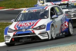 TCR Deutschland Ultime notizie Ecatombe di penalità a Zandvoort, la vittoria di Gara 1 va a Wolfe