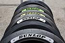 Moto2 Dunlop renueva como suministrador único de Moto2 y Moto3 hasta 2020