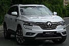 OTOMOBİL 2017 Renault Koleos 1.6 dCi X-tronic ICON İncelemesi - Neden Almalı?