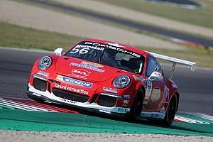 Carrera Cup Italia Ultime notizie Carrera Cup Italia, Mugello: penalizzato Koller, Mercatali-pole in gara 2