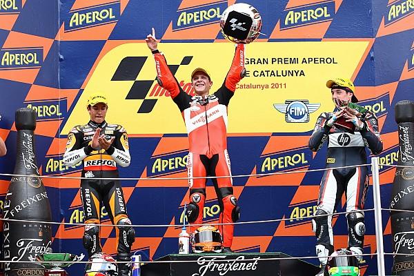 MotoGP Kolumne Kolumne zum Deutschen Motorradrennsport: Weltuntergang? Casey, mach Platz, ich komm' angeln