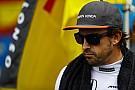 Forma-1 A McLaren ezen a héten alá akar írni Alonsóval