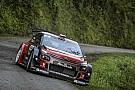 WRC Loeb va retrouver Citroën et tester la C3 WRC