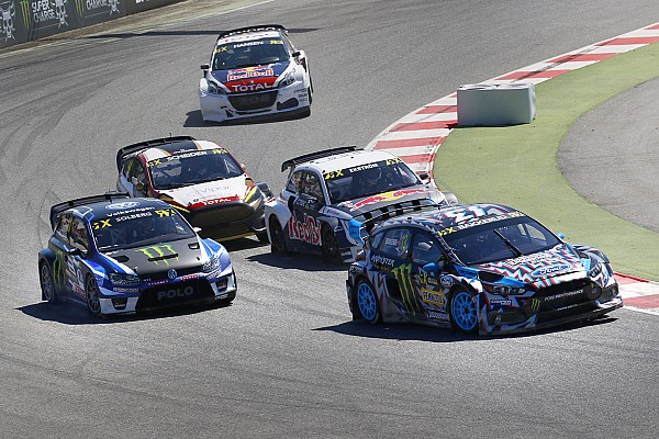 World Rallycross tambah kategori mobil listrik pada 2020