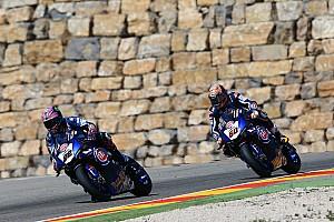 WSBK Interview Yamaha : 80% de nouveautés pour s'approcher des vainqueurs