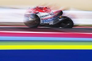 MotoGP Antrenman raporu Misano MotoGP 4. Antrenman: Dovizioso son anda canlandı!