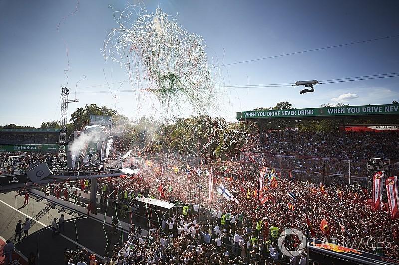 Liberty: Monza deve ser parâmetro para outros promotores