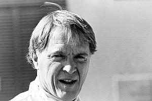 Fallece el legendario Dan Gurney