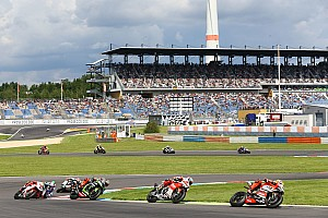 World Superbike Breaking news Brno added to 2018 World Superbike calendar
