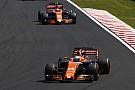 Формула 1 Допомога Ilmor підвищила шанси Honda залишитися з McLaren