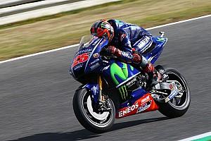 MotoGP Test Test Jerez, Ore 12: Vinales davanti a Marquez di un soffio