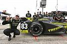 IndyCar Kimball, une première pole en guise de remerciements